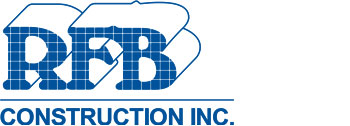 RFB Construction Logo